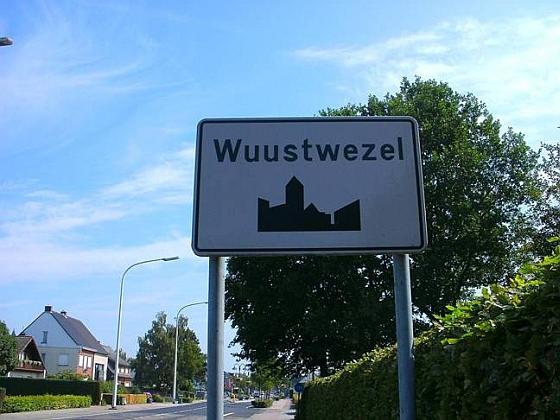 Wuustwezel