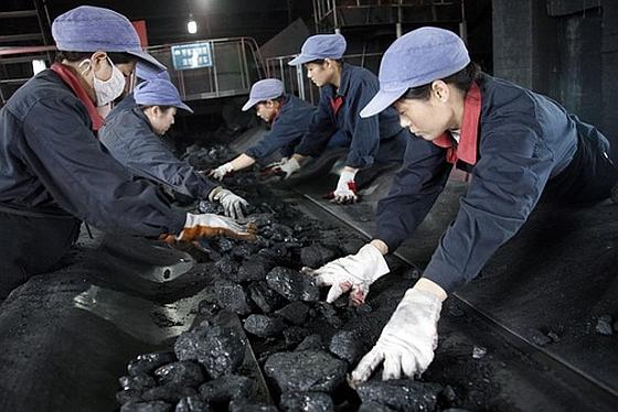 Zeldzame mineralen China