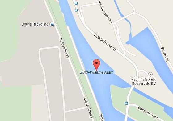 Zuid-Willemsvaart