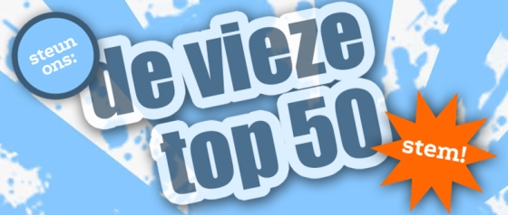 De Vieze Top 50